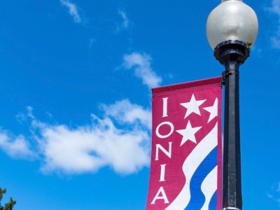 City of Ionia - Home Page
