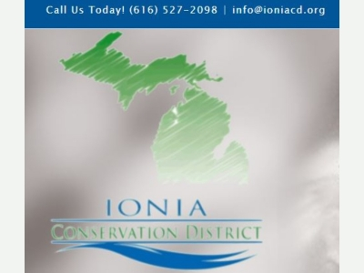 Ionia Conservation District