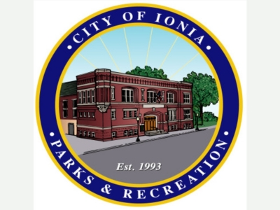 City of Ionia Parks and Recreation Logo