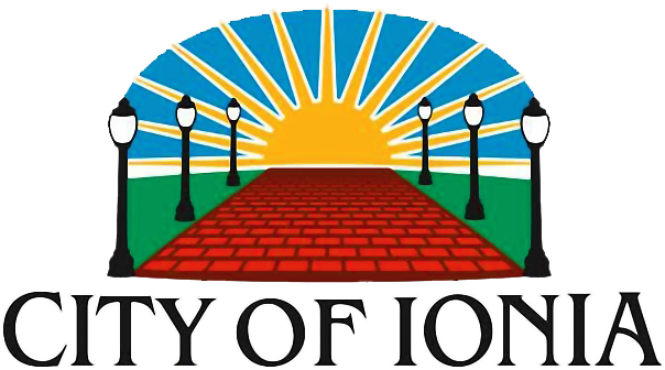 City of Ionia Logo