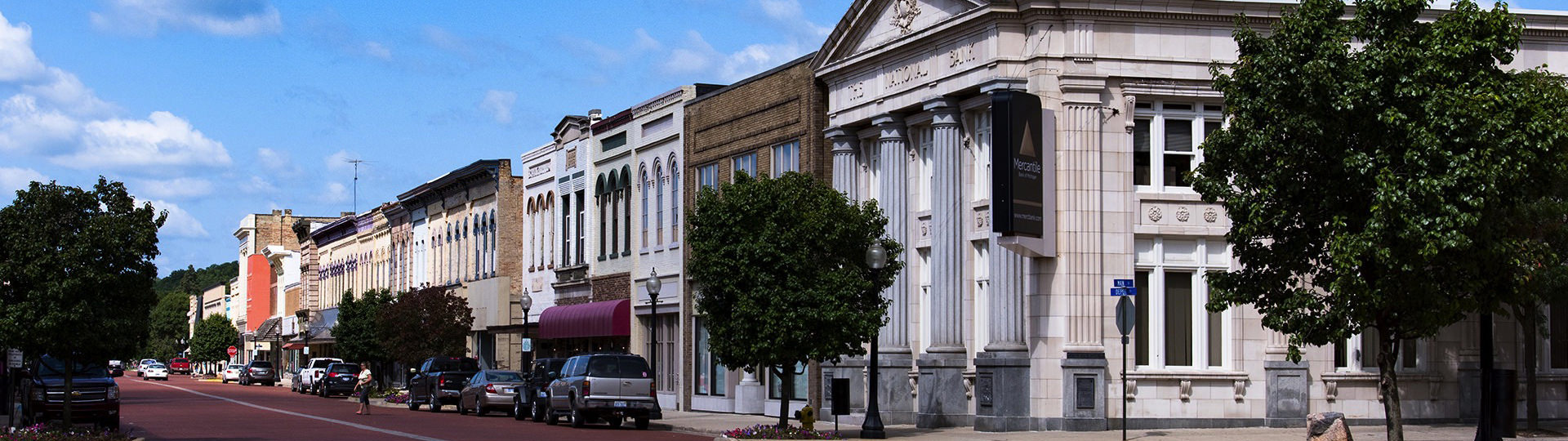 City of Ionia - Planning and Zoning